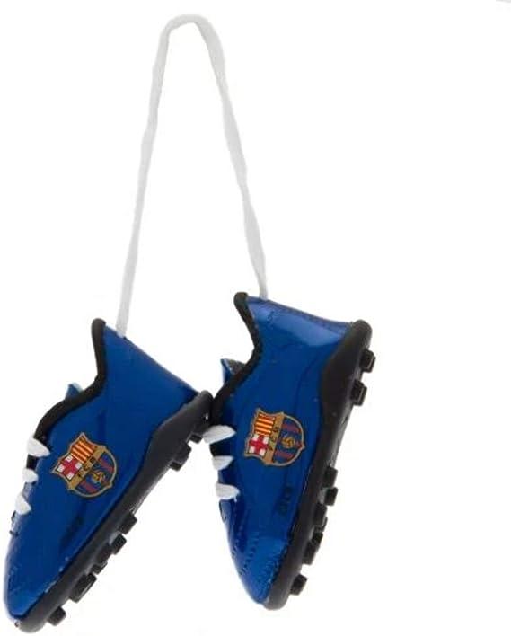 Adulte Ornements pour r/étroviseur int/érieur FC Barcelona