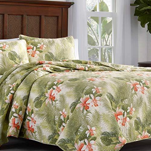Buy hawaiian bedding set
