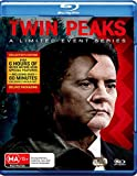 Twin Peaks | 2017 Limited Event Series | SpecialEdition | NON-USA Format | Region B Import - Australia