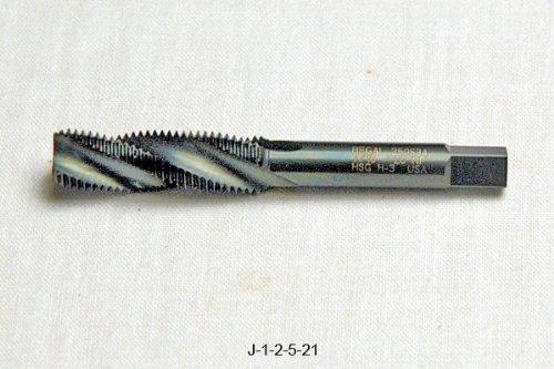 HHIP 2000-0027 3//8 x 4 Inch M35 5/% Cobalt Extra Long Square Tool Bit