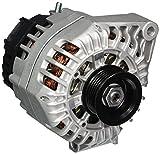 TYC 2-13943 New Alternator