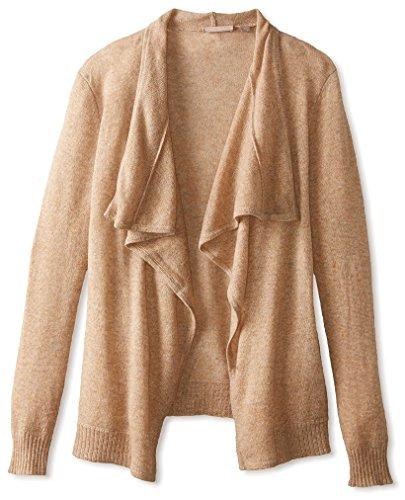 一年四季少不了它! 百分百羊绒,Cashmere Addiction 女款时尚羊绒开衫