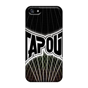 Cases Covers Compatible For Iphone 5/5s/ Hot Cases/ Tapout Anime