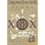 Dream Theater - Score - 20th Anniversary World Tour Live with the Octavarium Orchestra