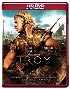 Troy [HD DVD] (Bilingual) [Import]