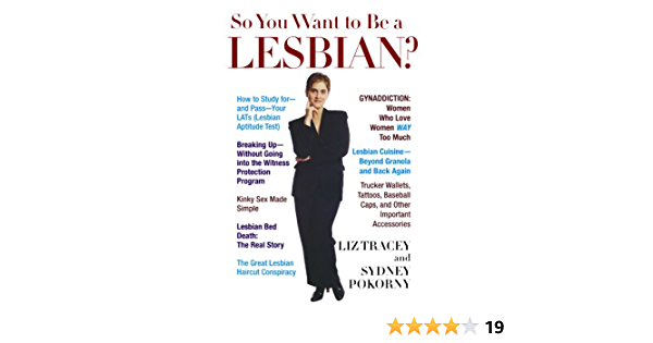 Lesbian hoe
