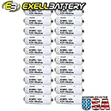 20pc Exell A19PX 4.5V Alkaline Battery V19PX 531 RPX19 A19PX EPX19