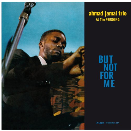 Ahmad Jamal - Live at the Pershing Lounge 1958 (180 Gram Vinyl)