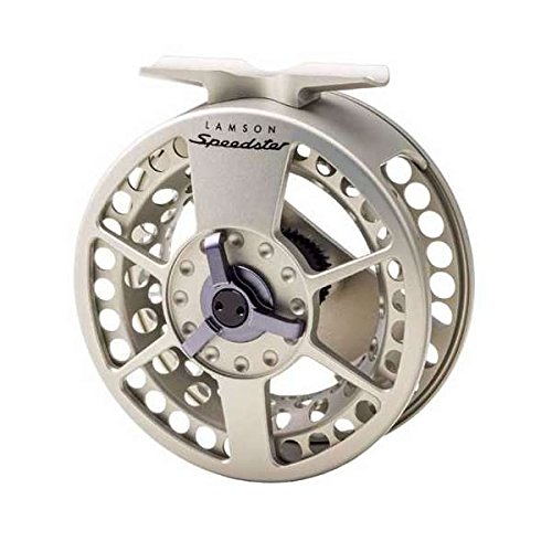 (Waterworks Lamson Speedster Spool, Size 3 )