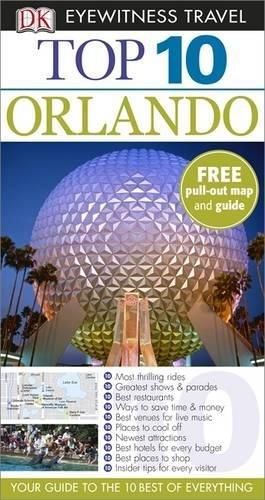 350cd36029a8d8 DK Eyewitness Top 10 Travel Guide: Orlando (DK Eyewitness Travel ...