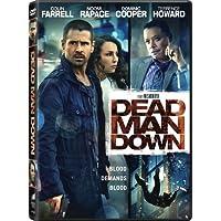 Dead Man Down on DVD