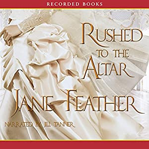 Rushed to the Altar Audiobook