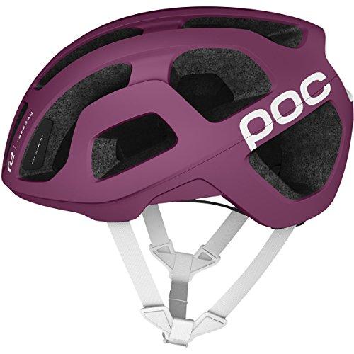 POC-Octal-Helmet-Granate-Red-S