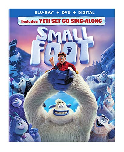 (Smallfoot (Blu-ray) (BD))
