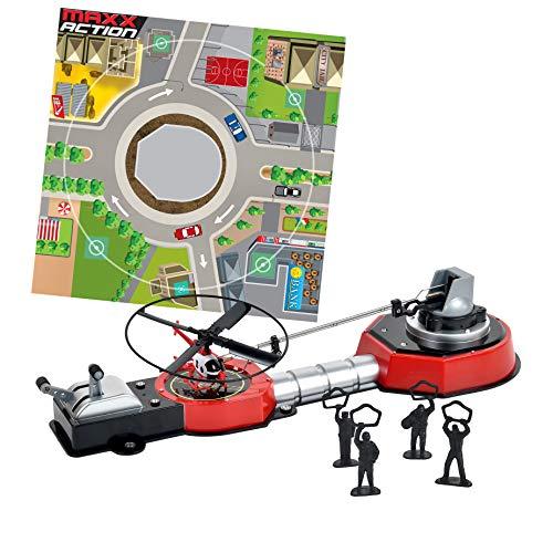 Vertibird helicopter game