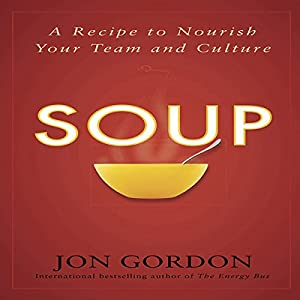 SOUP Audiobook