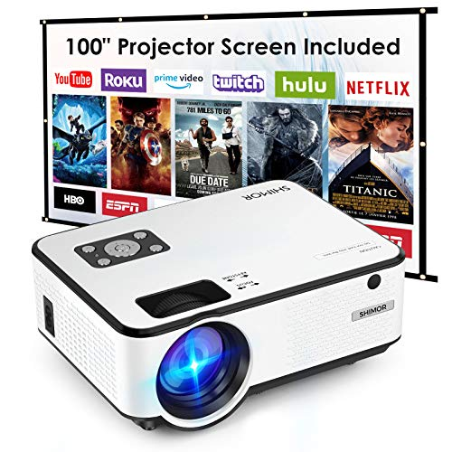 11 Best Projector For Daily Use For Every Budget 2021