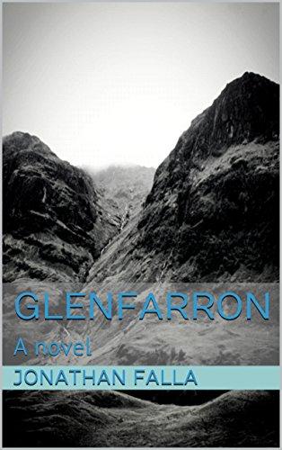 book cover of Glenfarron