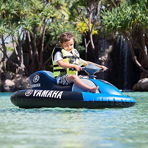 Yamaha Jet Ski Gonflable Aqua Cruise YME23004: Amazon.es: Deportes ...