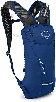Osprey Katari 1.5 Mens Hydration Pack with 1.5L Hydraulics™ LT ...