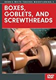 Boxes, Goblets, and Screwthreads DVD