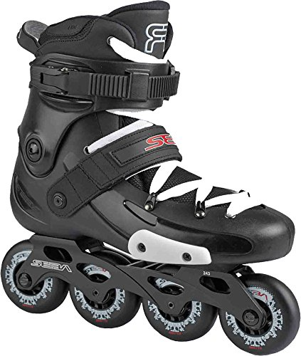 SEBA FRX 80 2016 inline skates (USM 10 / EU43)