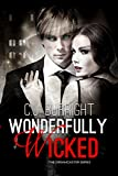 Bargain eBook - Wonderfully Wicked