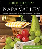 Food Lovers' Guide to Napa Valley, Jean Doppenberg, 0762773154
