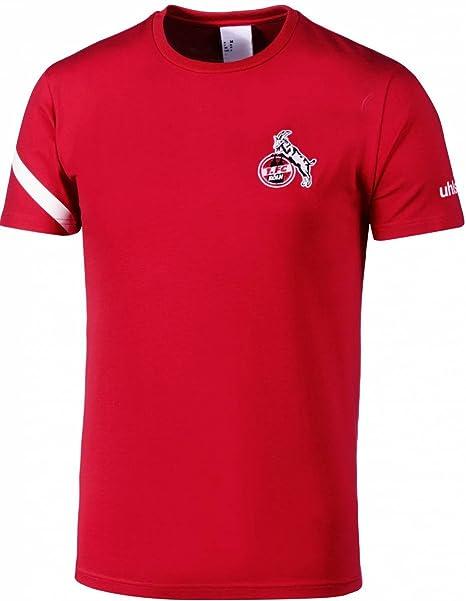 Uhlsport 1 Fc Köln Essential Pro T Shirt 20182019 Weiß Kinder
