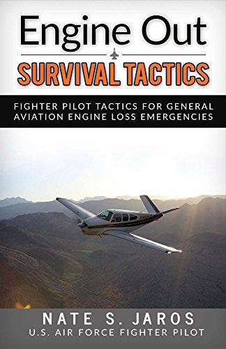 Engine Out Survival Tactics  Fighter Pilot Tactics For General Aviation Engine Loss Emergencies