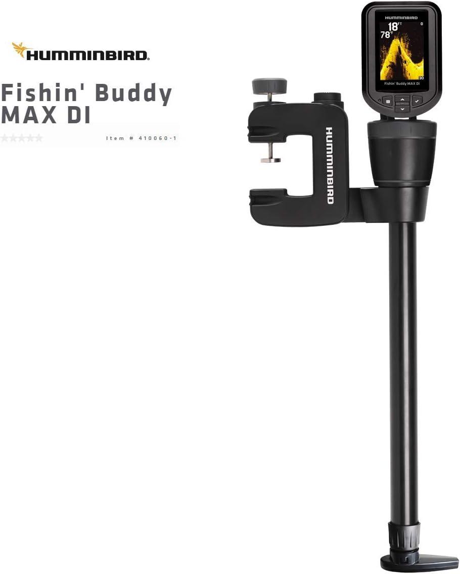 Humminbird Fishin/' Buddy Max
