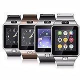 Smartwatch Dz09 Relógio Inteligente Bluetooth Gear Chip Android iOS
