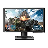 """BenQ ZOWIE 24"""" 1080p LED Full HD 144Hz Gaming Monitor, XL-Series for eSports Tournaments and Professional Players (XL2411)"""