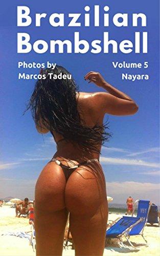 2a26f7ffc A Brazilian Bombshell  Nayara in high heels