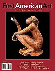 First American Art Magazine, No. 4, Fall…