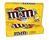M&M's Concession Box - Peanut (Pack of 12)