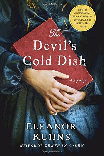 The Devil's Cold Dish: A Mystery (Will Rees Mysteries) - Town & Country Shaker