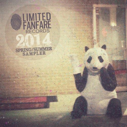 Limited Fanfare Records 2014 Spring/Summer Sampler