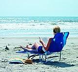 Rio Beach Portable Folding Backpack Beach Lounge