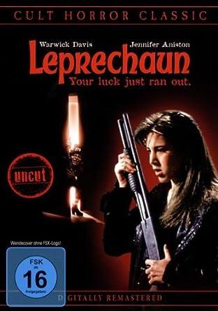 Leprechaun (Uncut) [Alemania] [DVD]: Amazon.es: Warwick ...