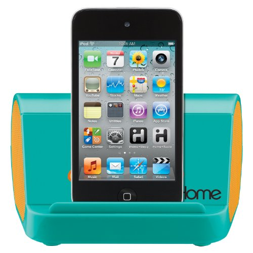 Phineas and Ferb Agent P Portable Speaker System for all MP3, iPod and CD Players (DF-M9)