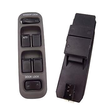 Amazon Com 37990 65d10 T01 Power Window Switch Replacement For Suzuki Grand Vitara Xl 7 Baleno Casement Am 33968442 3799065d10t01 Front Left Lh Driver Side Industrial Scientific