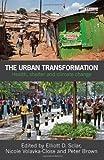 The Urban Transformation, , 1849712158