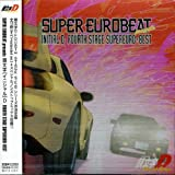 Initial D 4th Stage Super Euro-Best (2006-12-13)