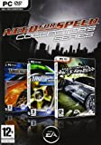 Need For Speed Collector's Series(Underground,Underground2,Most Wanted) PC