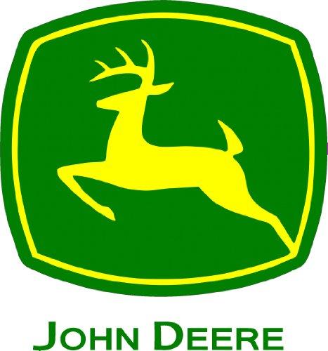 John Deere Stickers For Walls Thronefield