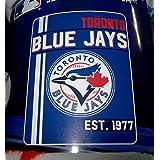 MLB Toronto Blue Jays 2017 Edition Plush Blanket / Throw