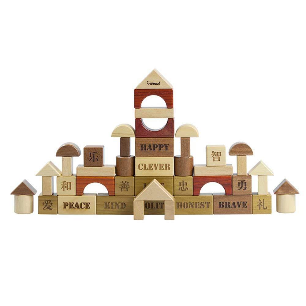 artículos de promoción GG-kids Juguetes Bloques de Troncos Juguetes Juguetes Juguetes de Madera de Grano Grande Juguetes educativos para niños Juegos de Mesa  contador genuino