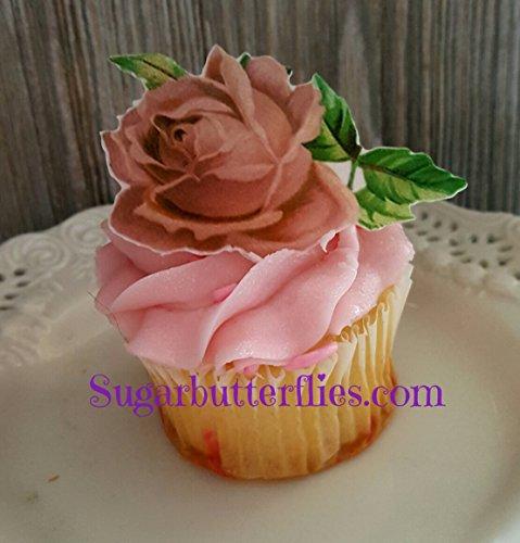 Victorian Rose Sugar - 3