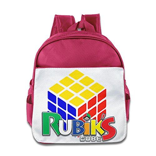 HYRON (Rubiks Cube Costume)